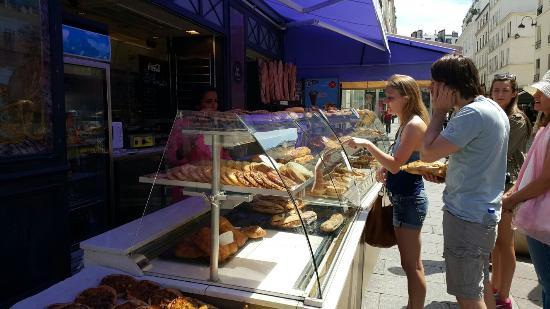 Boulangerie Maison Auvray