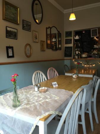 Pennys Tearoom