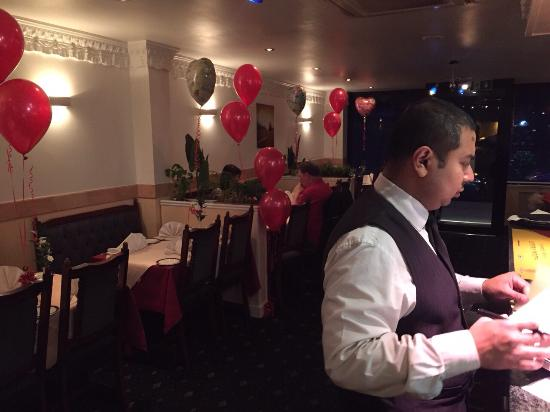 Palace Tandoori west drayton middlesex: Serving simply the best