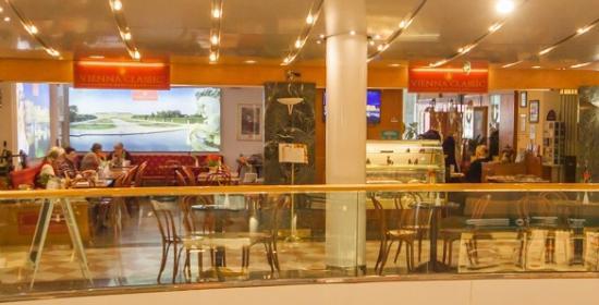 VIENNA CLASSIC Café-Restaurant