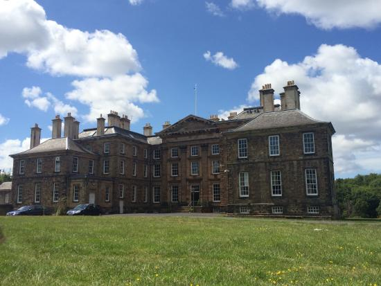 Bed And Breakfast Dalkeith