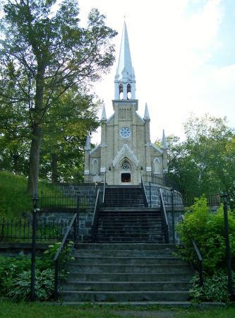 Chapelle Notre-Dame de Lourdes(1879)