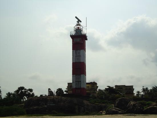 ‪NITK Lighthouse‬