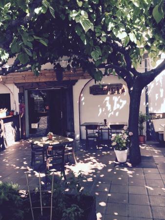Restaurante correlola en sant cugat del vall s con cocina - Cocinas sant cugat ...