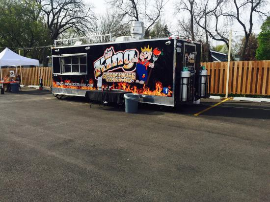 BBQ King Smokehouse: From best ribs to festivals and weddings we have got you covered with the best BBQ in the area