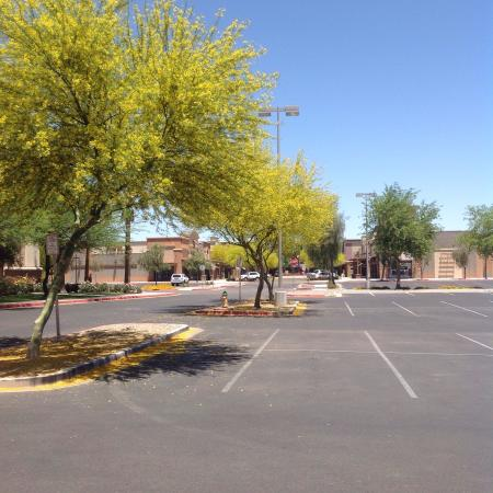 Promenade at Casa Grande Shopping Mall