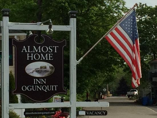 Almost Home Inn Ogunquit Picture