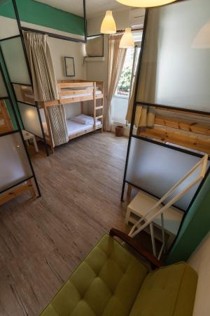 Sleeping Boot Backpackers Hostel