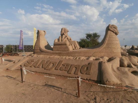 Sandland-2015 - Picture of Sandland, Antalya - TripAdvisor