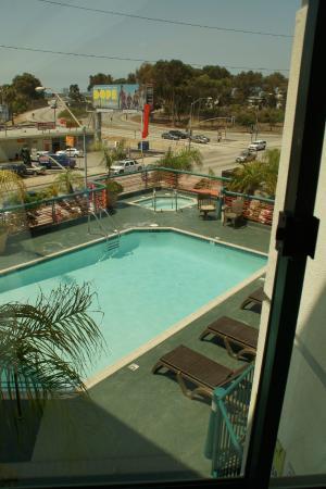Best Western Plus Suites Hotel Pool