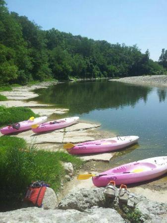 Evasion Canoe