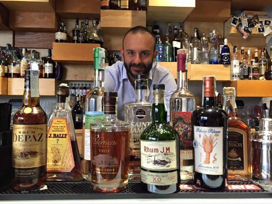 Laltrolato Think Eat Drink: Selezione Rum Agricoli