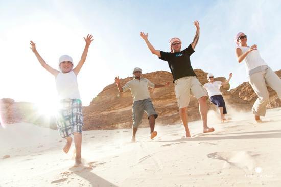 Embah Safari Tours & Travel