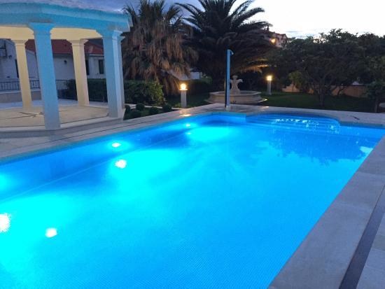 Villa jadranka bewertungen fotos preisvergleich bol for Swimming pool preisvergleich