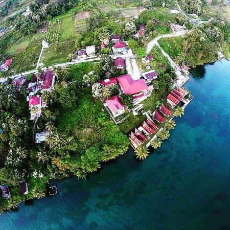 Mas Cottages 사모시르섬 호텔 리뷰 Amp 가격 비교