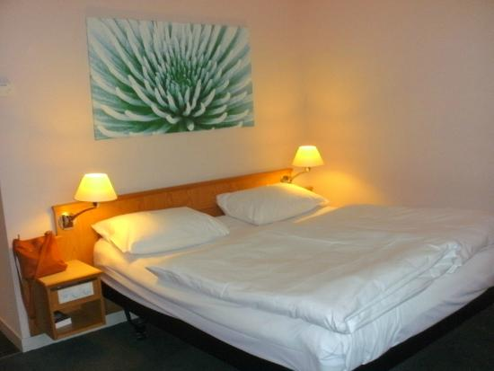Mövenpick Hotel Den Haag - Voorburg: Pfingsturlaub