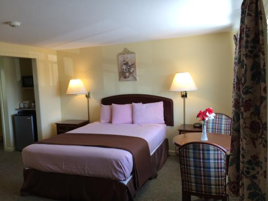 奧爾良羅德威飯店