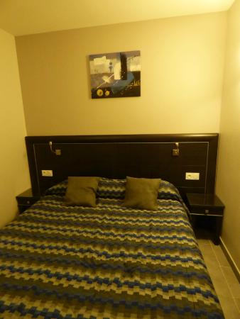 Hotel Le Gardon: *