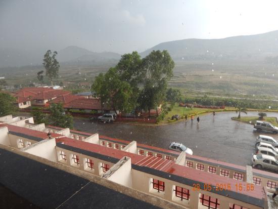 Aptdc haritha mayuri resort updated 2018 hotel reviews - Araku valley resorts with swimming pool ...