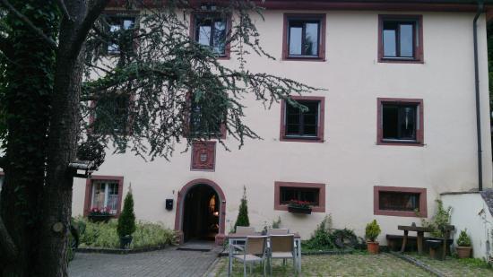 Hotel Alte Klostermuhle