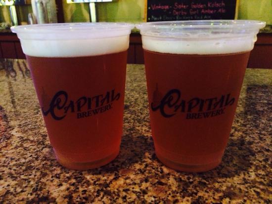Capital Brewery : photo1.jpg