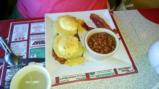 Burgandy Brook Cafe