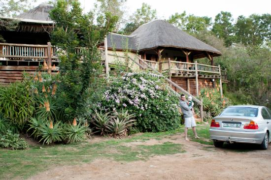 Avoca River Cabins : The River Cabin