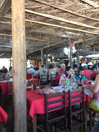 Restaurante Bironda