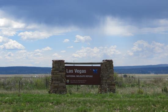 Las Vegas National Wildlife Refuge