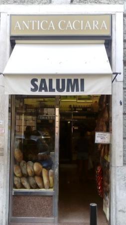 Antica Caciara Trasteverina