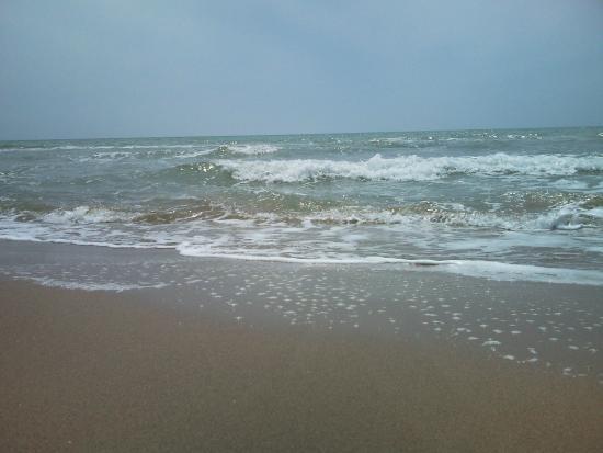 B&B Tenutella : The sea - il mare <3