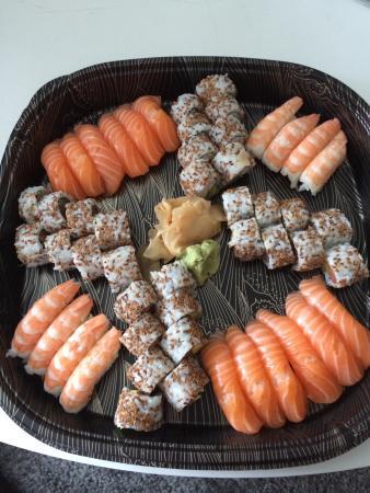 Zuuma Sushi & Grill