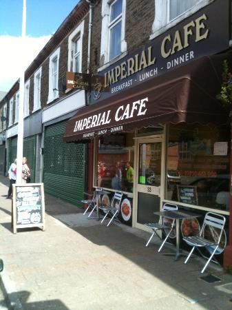 Imperial Cafe