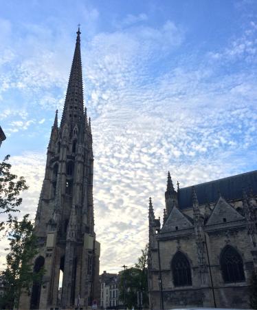 Le Passage Saint-Michel