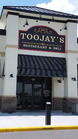 Toojay's