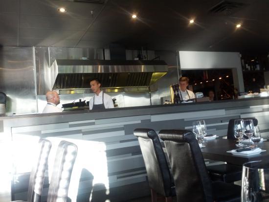 Tap Restaurant: Tap Kitchen