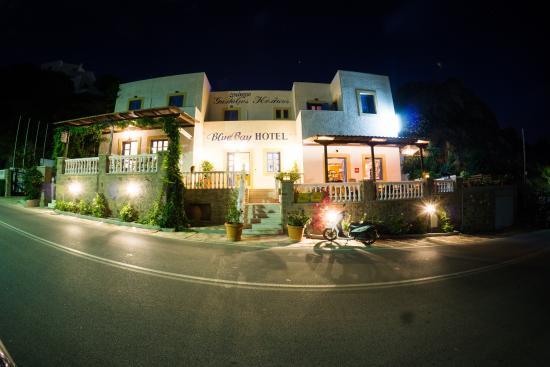 Blue Bay Hotel: BLUE BAY