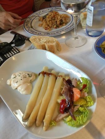 Restaurant Ibai-Alde