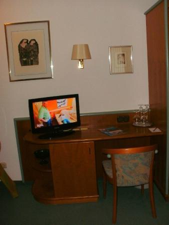 Hotel Garni St. Georg: Pfingsturlaub