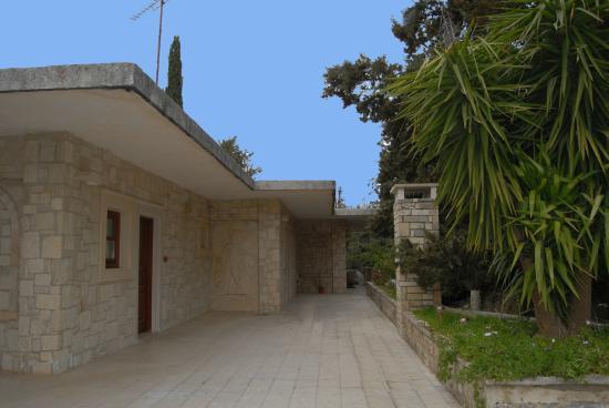 Mountain vista resort roustika grekland omd men och for Mt vista cabina e motel