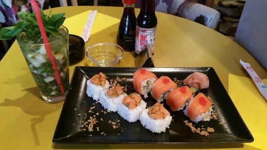 TAO Sushi Bar