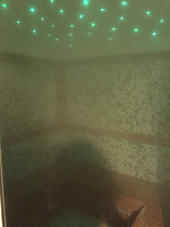 bagno turco - Foto di Hotel La Roccia, Cavalese - TripAdvisor