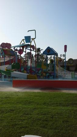 IC Hotels Santai: детский водный парк