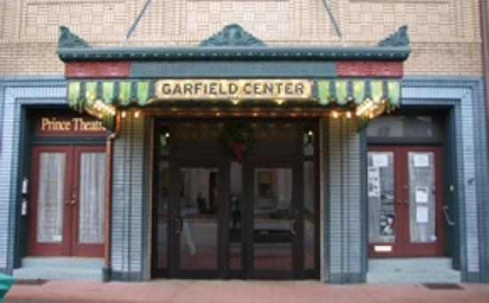 ‪Garfield Center for the Arts at the Prince Theatre‬
