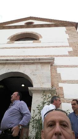 Iglesia de Nuestra Senora del Socorro