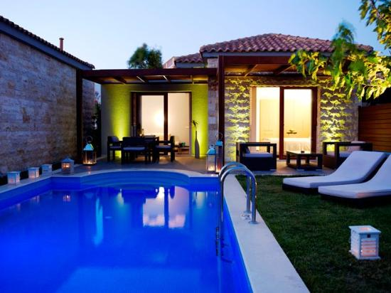 Holiday Village Rhodes: villas