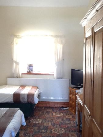 The Arches Country House: Room 10 (2)