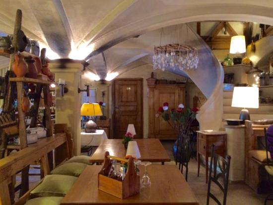 Krug - Das Restaurant