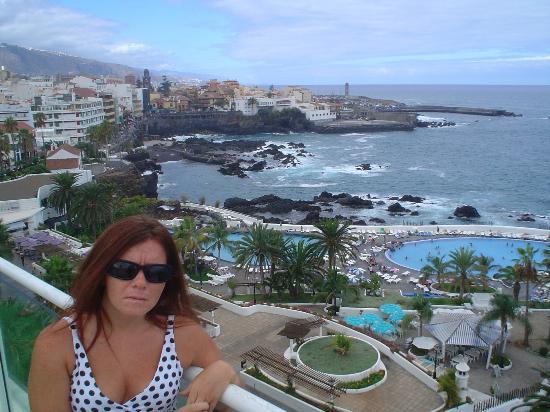 Valle Mar Hotel Tenerife Reviews