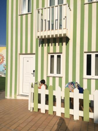 Hotel Cristal Praia Resort & Spa: Um hotel simpático com um atendimento de 5 estrelas! Óptimo para ir com crianças. Bom serviço, b